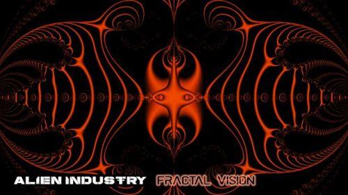 Alien Industry - Fractal Vision