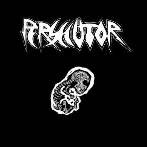 Persecutor - Persecutor