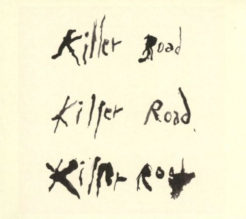 news_Soundwalk Collective - Killer Road (A Tribute To Nico)