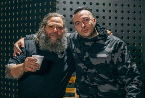 Васко Катинчаров и Billy Milano - S.O.D. и M.O.D.