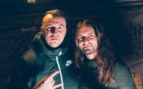 Васко Катинчаров и Steffan Kummerer - Obscura