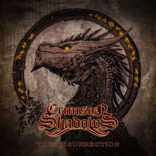 Crimson Shadows - The Resurrection