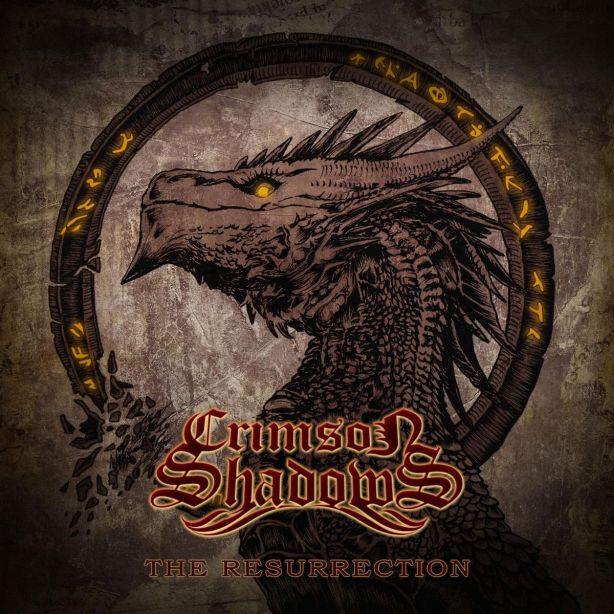 Crimson Shadows - The Resurrection