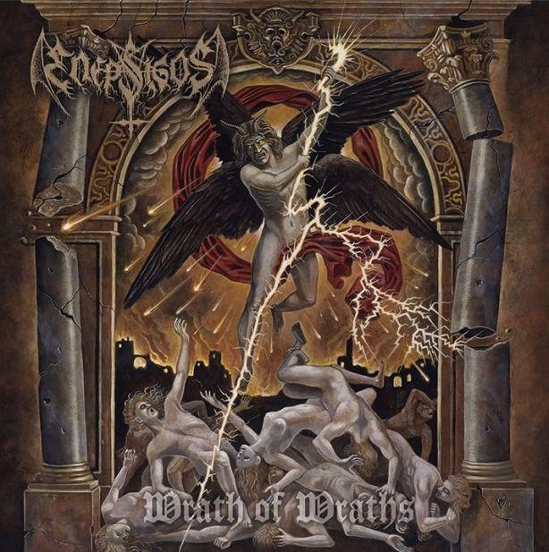 Enepsigos - Wrath of Wraths