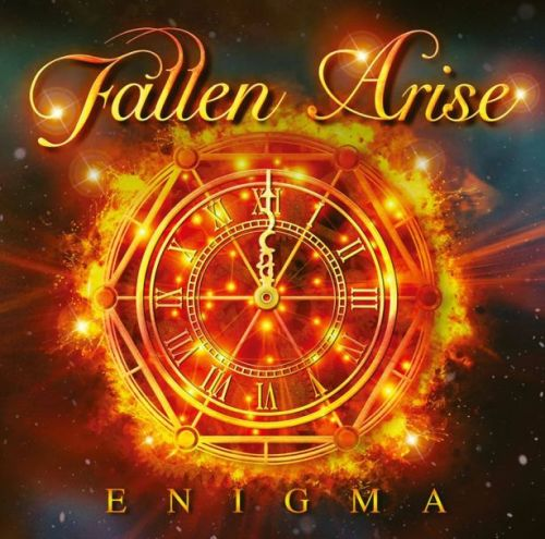 news_Fallen Arise - Enigma