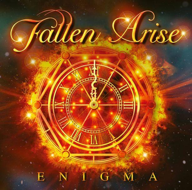 news_Fallen Arise - Enigma