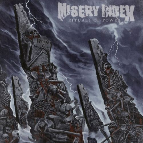 news_Misery Index - Rituals of Power