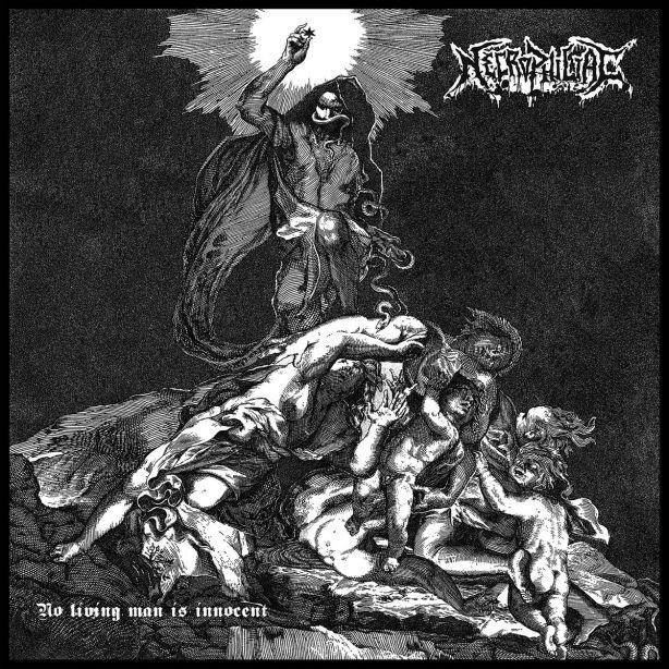 Necrophiliac - No Living Man is Innocent
