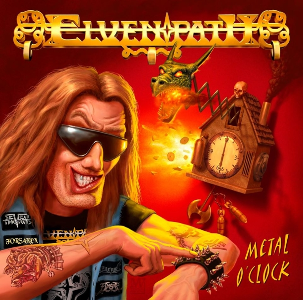 Elvenpath - Metal o'Clock