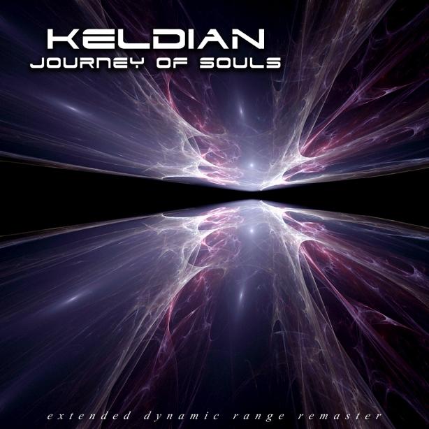 Keldian - Journey of Souls