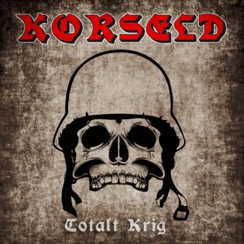 Korseld - Totalt Krig