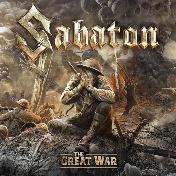 news_Sabaton - The Great War