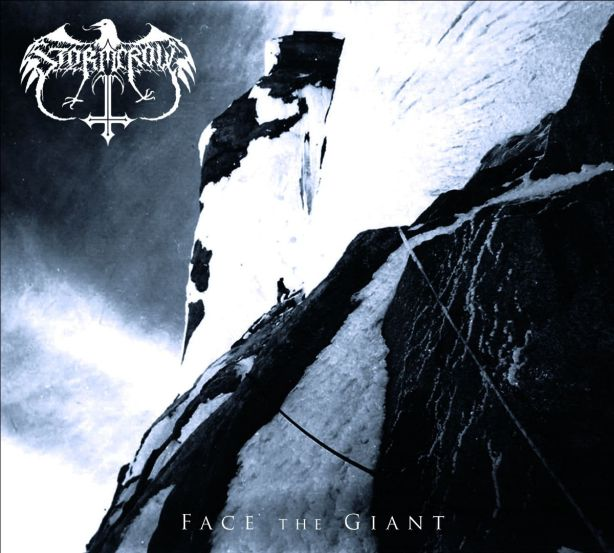 Stormcrow - Face The Giant