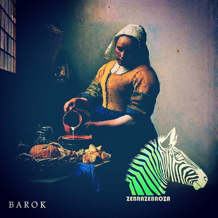 Zebrazebroza - Barok