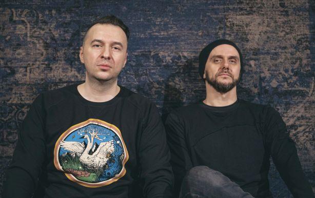 Васко Катинчаров и Mariusz Duda - Riverside