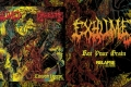 Exumed - Rot Your Brain