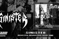 Sinister - Perpetual Damnation (1990)