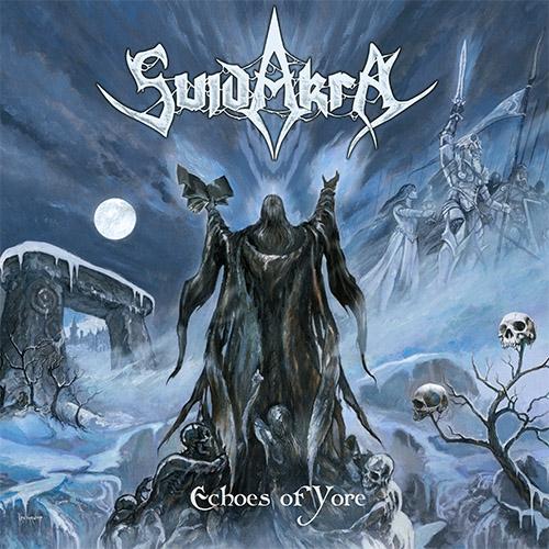 SuidAkrA - Echoes Of Yore