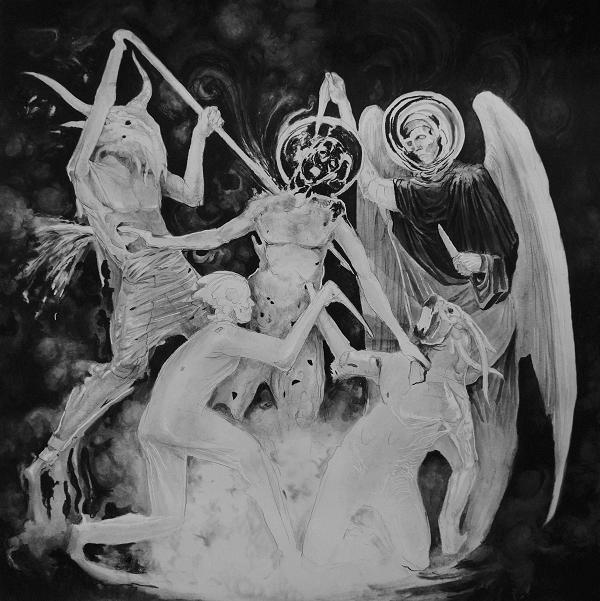 Zifir - Demonic Ethics