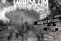 Warscum - Amputations of Life