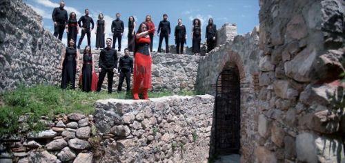 Bendida и Академичен хор Света Параскева