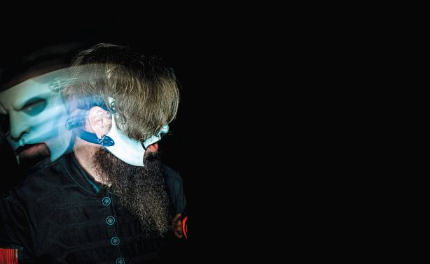 news_Jim Root - Slipknot