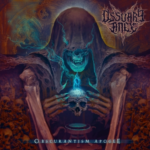 Ossuary Anex - Obscurantism Apogee