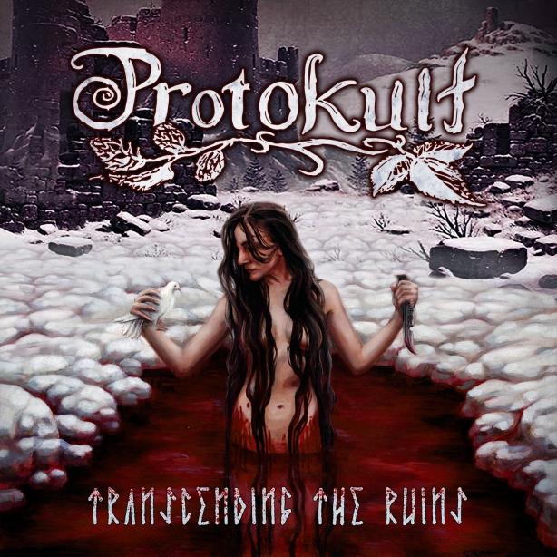 news_Protokult - Transcending The Ruins