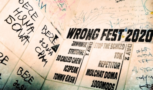news_Wrong Fest 2020 header