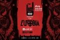 Концерт на Eufobia, Deception и Magnetic в Metal Fabrica