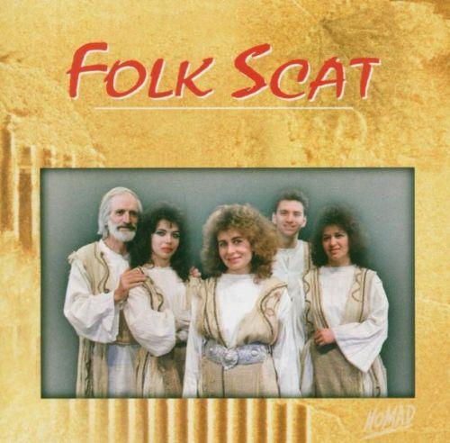 Folk Scat Band