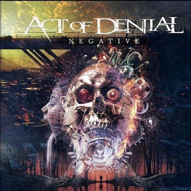 Act Of Denial - Negative