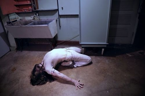 Andrew W.K.; Photo by Michael R.C.
