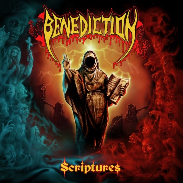 Benediction - Scriptures