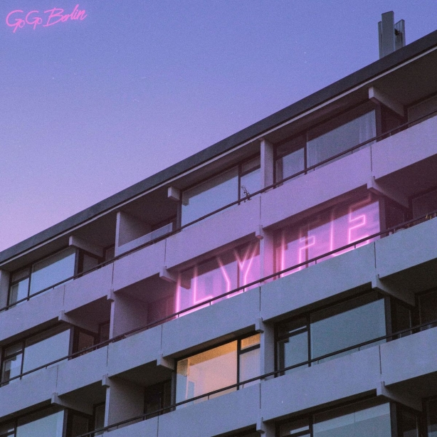 Go Go Berlin - Lyfe