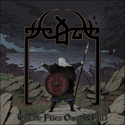 Scald - There Flies Our Wail