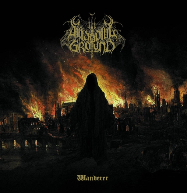 Shadows Ground - Wanderer