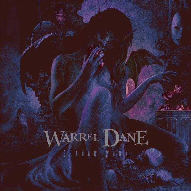 Warrel Dane - Shadow Work