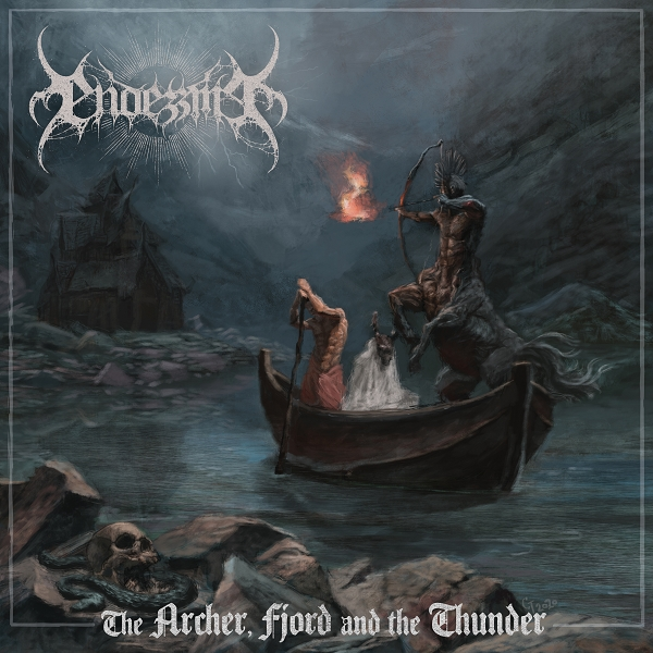 Endezzma - The Archer, Fjord and the Thunder