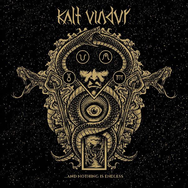 Kalt Vindur - ...And Nothing is Endless