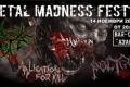 Metal Madness Fest 6