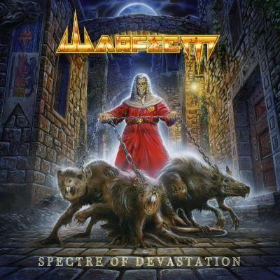 Warfect - Spectre Of Devastation