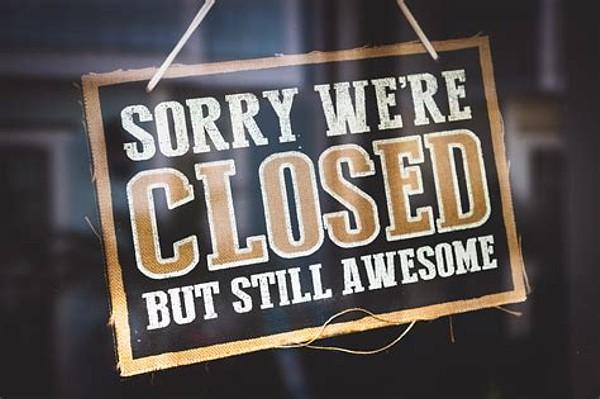 Infernö Records прекратява дейност