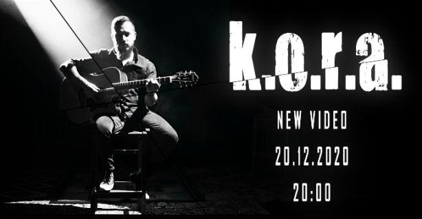 K.O.R.A. с нов сингъл