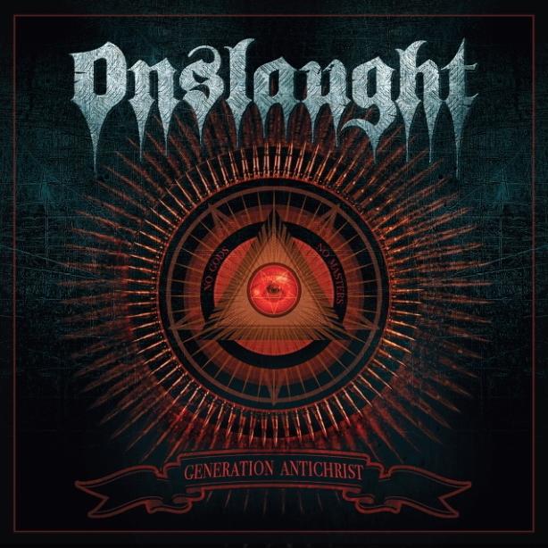 Onslaught - Generation Antichrist