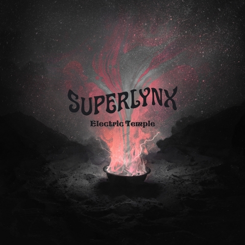 Superlynx - Electric Temple
