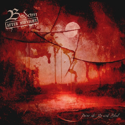 news_Bodom After Midnight - Paint the Sky with Blood