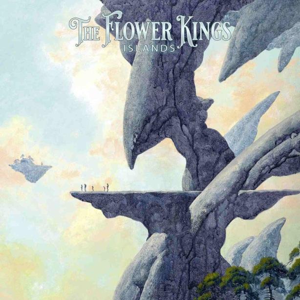 Flower Kings - Islands