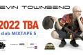 Devin Townsend Live in Sofia 2022