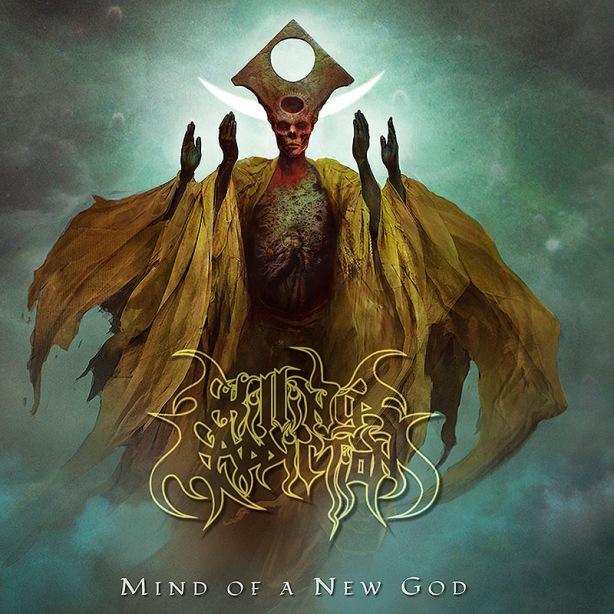 Killing Addiction - Mind of a New God